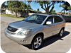 2004 LEXUS RX 330 in Hollywood, Florida