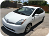 2007 TOYOTA PRIUS in Hollywood, Florida