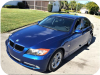 2008 BMW 3-Series in Hollywood, Florida