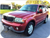 2004 LINCOLN AVIATOR in Hollywood, Florida