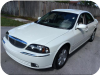 2004 LINCOLN LS in Hollywood, Florida