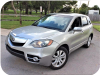 2011 ACURA RDX in Hollywood, Florida