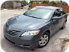 2007 TOYOTA CAMRY in Hollywood, Florida