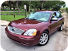 2005 FORD FIVE HUNDRED in Hollywood, Florida