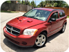 2009 DODGE CALIBER in Hollywood, Florida
