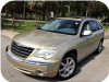 2007 CHRYSLER PACIFICA in Hollywood, Florida