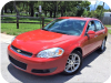 2008 CHEVROLET IMPALA in Hollywood, Florida